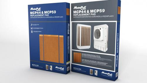 MCP44-PAD